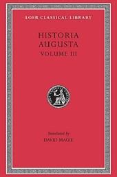Scriptores Historiae - Two Valerians, Two Gallieni L263 V 3 (Trans. Magie)(Latin)