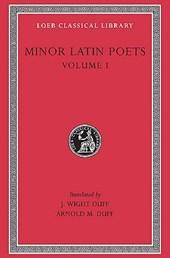 Pubilius Syrus, Elegies on Maecenasgrattius, Etc L284 V 1 (Trans. Duff)(Latin)