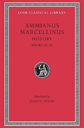 Books XX-XXVI L315 V 2 (Trans. Rolfe)(Latin)