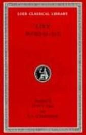 Books XL-XLII L332 V12 (Trans. Sage)(Latin)