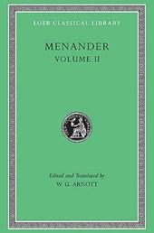 Menander L459 V 2 (Trans. Arnott)(Greek)