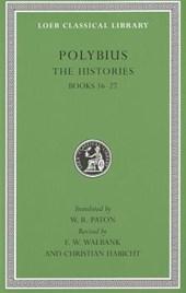 The Histories L160 Volume 5 - Books 16-27