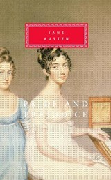 Everyman's library Pride and prejudice | Jane Austen |