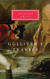 Gulliver's Travels | Jonathan Swift |