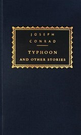 Typhoon and Other Stories | Joseph Conrad |