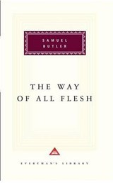 The Way of All Flesh | Samuel Butler |