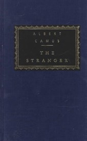 Everyman's library Stranger