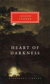 Everyman's library Heart of darkness