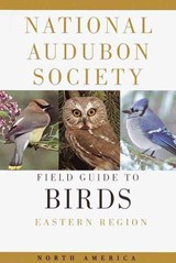 The Audubon Society Field Guide to American Birds | J. Bull |