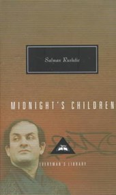 Everyman's library Midnight's children