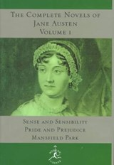 Complete Novels of Jane Austen | Jane Austen |