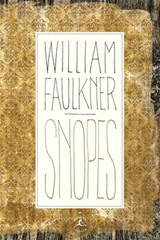 Snopes | William Faulkner |