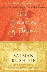 Enchantress of florence | Salman Rushdie |