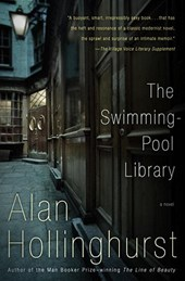 The Swimming-pool Library | Alan Hollinghurst |