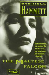 The Maltese Falcon | Dashiell Hammett |