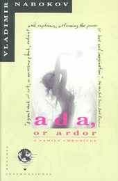 Ada or Ardor a Family Chronicle