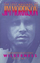 Wilderness | Jim Morrison |
