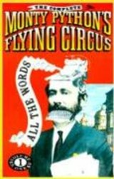 The Complete Monty Python's Flying Circus | Graham Chapman |