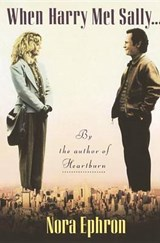 When Harry Met Sally | Nora Ephron |