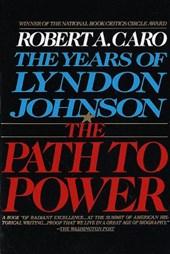 Years of lyndon johnson (1): path to power