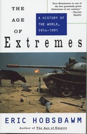 The Age of Extremes | E. J. Hobsbawm |