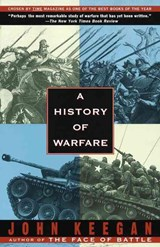 A History of Warfare | John Keegan |