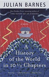 A History of the World in 10 1/2 Chapters | Julian Barnes |