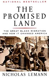 The Promised Land | Nicholas Lemann |