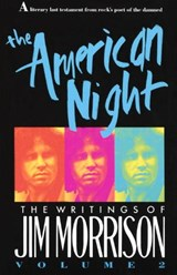 The American Night | Jim Morrison |