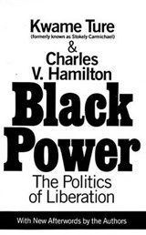 Black Power | Charles V. Hamilton |