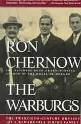 The Warburgs | Ron Chernow |