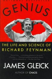 Genius | James Gleick |
