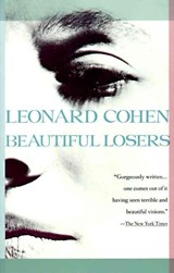 Beautiful Losers | Leonard Cohen |