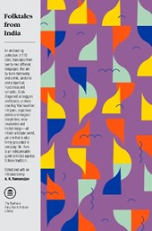 Pantheon fairy tale and folklore library Folktales from india
