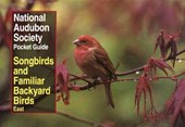National Audubon Society Pocket Guide to Songbirds and Familiar Backyard Birds