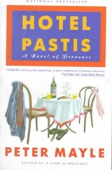 Hotel Pastis | Peter Mayle |