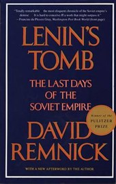 Lenin's Tomb | David Remnick |