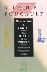 Discipline and punish | Michel Foucault |