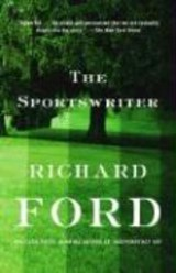 Sportswriter | Richard Ford |