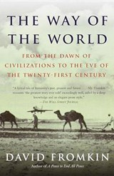 The Way of the World | David Fromkin |