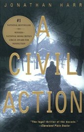 A Civil Action | Jonathan Harr & Marty Asher |
