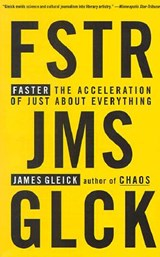 Faster | James Gleick |