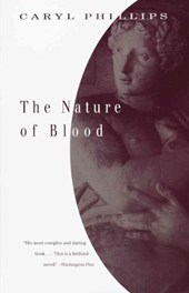 The Nature of Blood | Caryl Phillips |