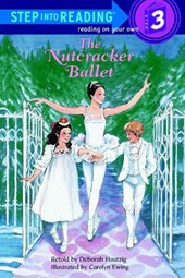 The Nutcracker Ballet | Deborah Hautzig |