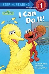 I Can Do It! | Sarah Albee |
