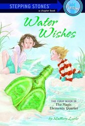 Water Wishes | Mallory Loehr |