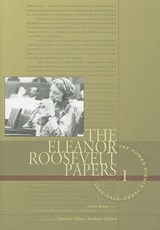The Eleanor Roosevelt Papers | auteur onbekend |