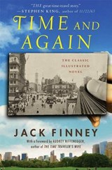 Time and Again | Jack Finney |