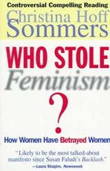 Who Stole Feminism? | Christina Hoff Sommers |