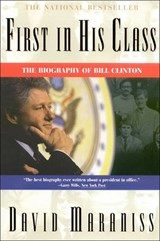First in His Class | David Maraniss |